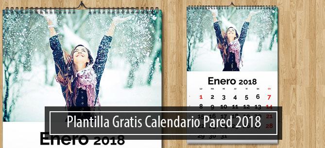 Plantilla calendario 2018 pared gratis magical art studio for Calendario de pared 2018