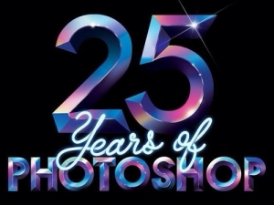 25 años de Adobe Photoshop