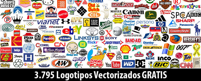 descarga 3795 logotipos vectorizados magical art studio