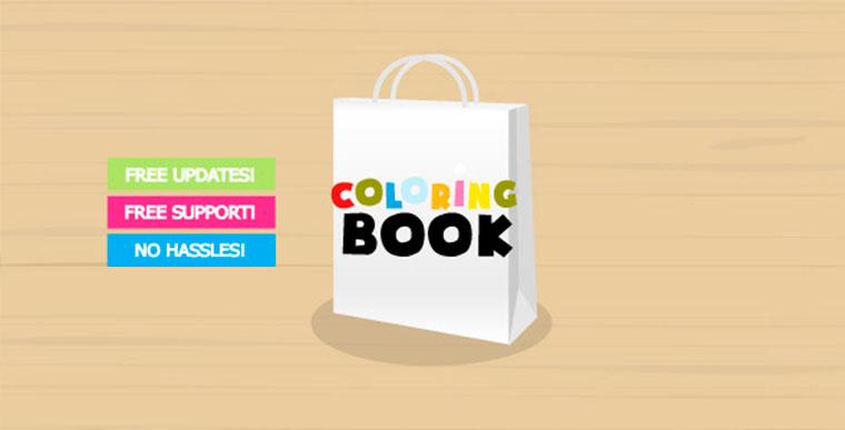 Coloring-Book-Creator