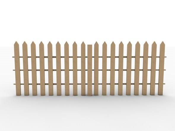 Fence Main