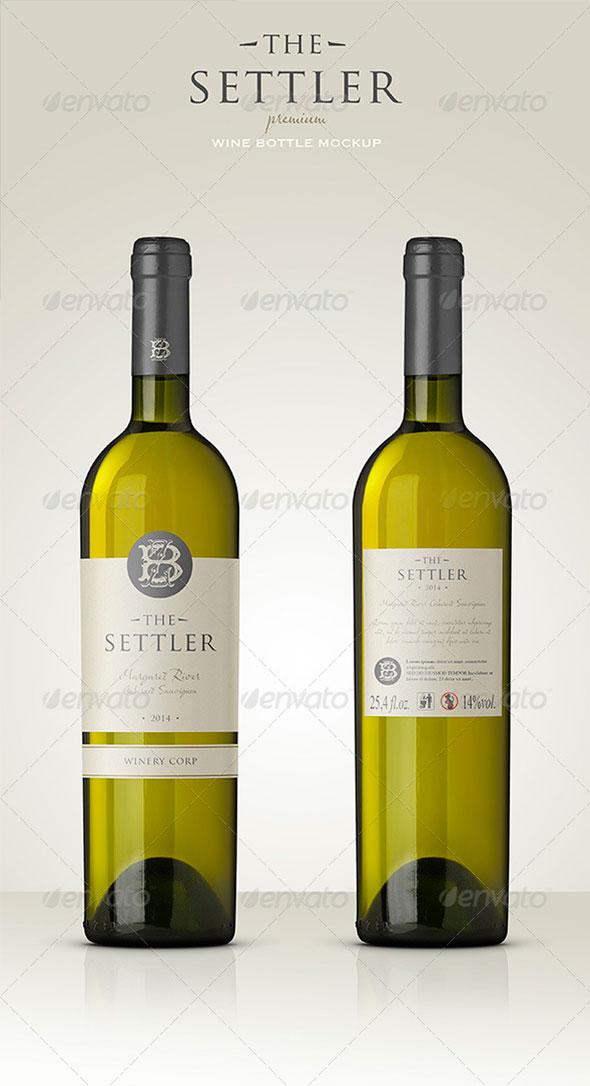 Premium-White-Wine-Mockup