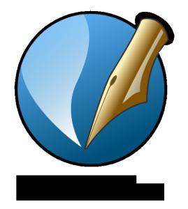scribus logotipo
