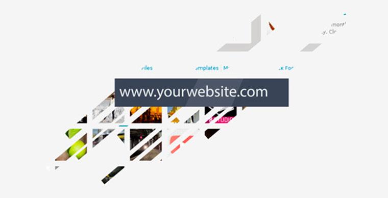 Website-Presentation