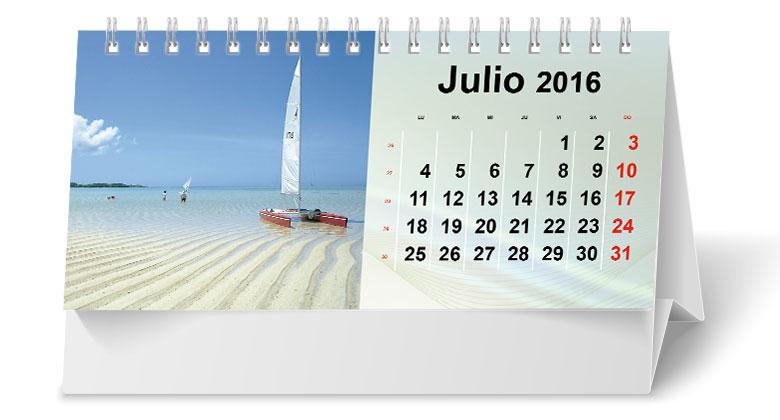 6 plantillas editables calendarios y agenda 2016 descargar