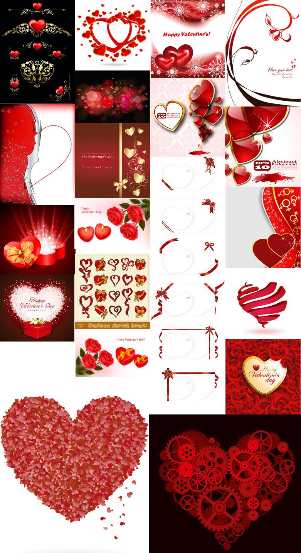 descargar imagenes con motivos para san valentin