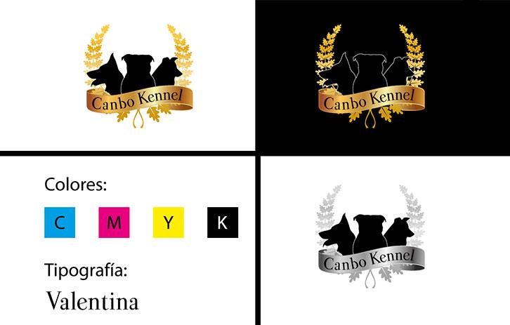 diseño-logotipo-profesional-canbokennel-magicalartstudio-2