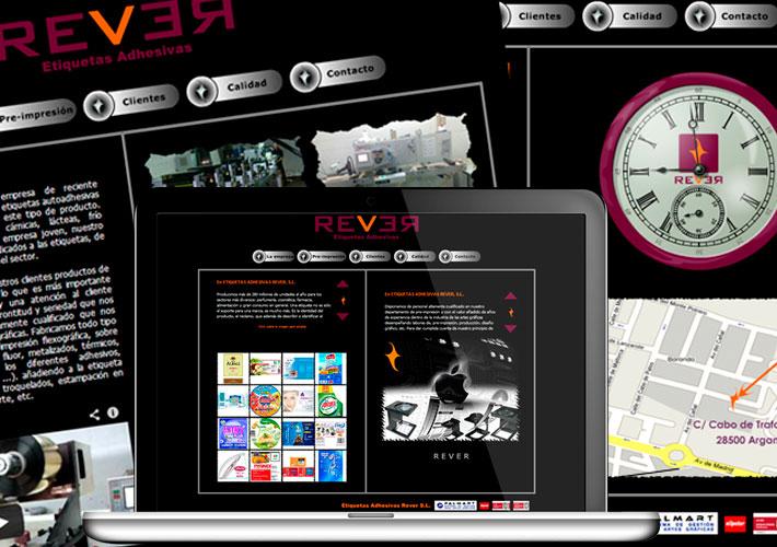 Diseño de páginas web, diseño web barato