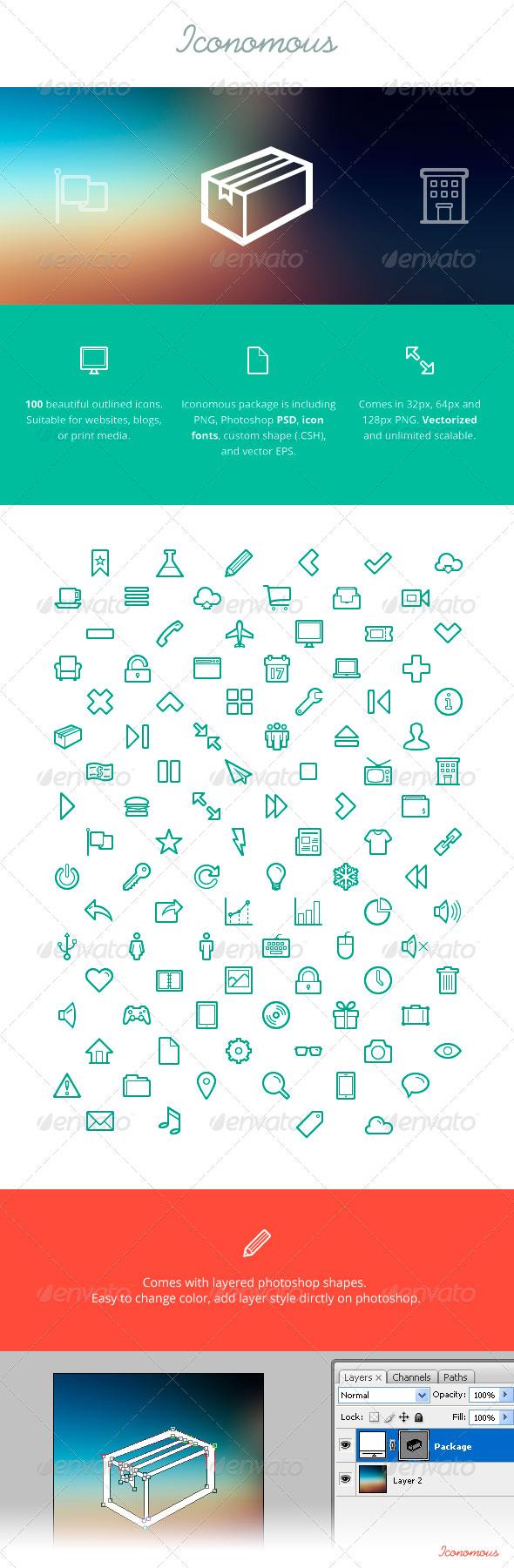 iconos de calidad para descargar gratis