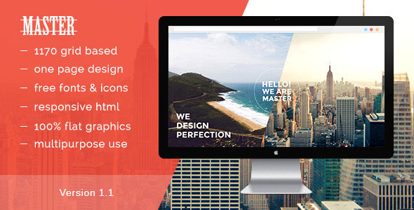 html-template-web