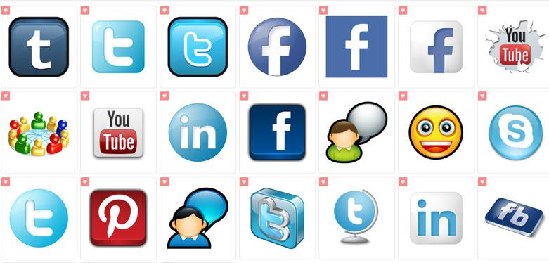 Mas de 400 mil iconos web y vectoriales gratis | Magical