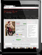 Diseño de páginas web y tiendas online Madrid