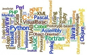 todos los lenguajes de programacion