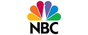 Logo de la NBC