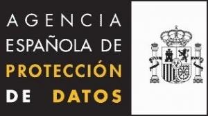 logo de la agencia española de proteccion de datos