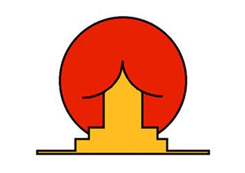 Logotipo Instituto de Estudios Orientales