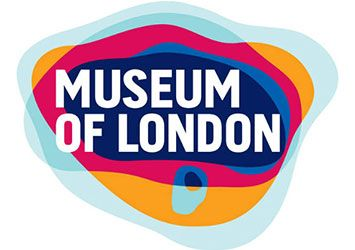 logo museum of london
