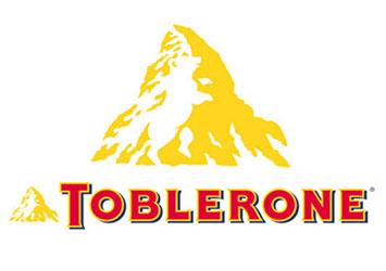 logotipo toblerone significado