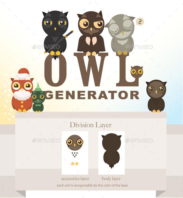 owl-generator_presenttion