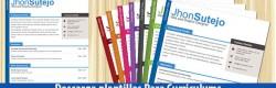 plantillas-gratuitas-para-curriculums-vitae-resume