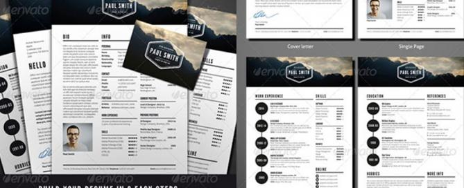 plantillas-premium-para-curriculums-vitae-resume