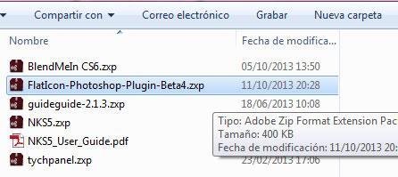 como descargar e instalar el plugin