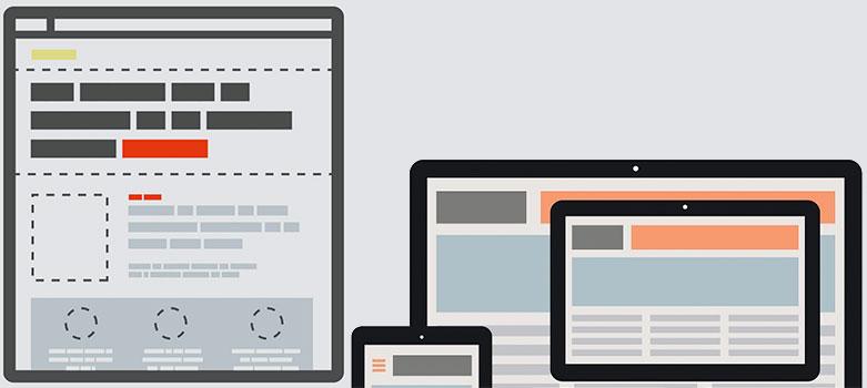 Que es la Jerarquía Visual en diseño web