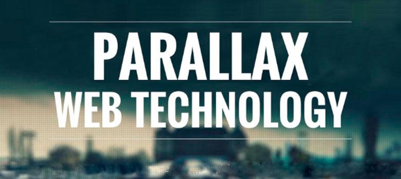 que es parallax-scrolling-web