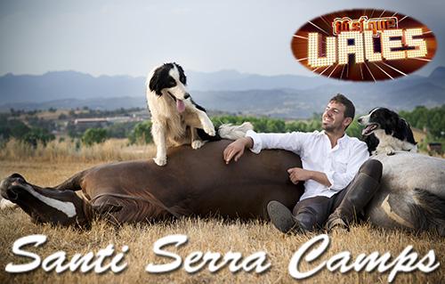 Santi Serra Camps ganador tu si que vales