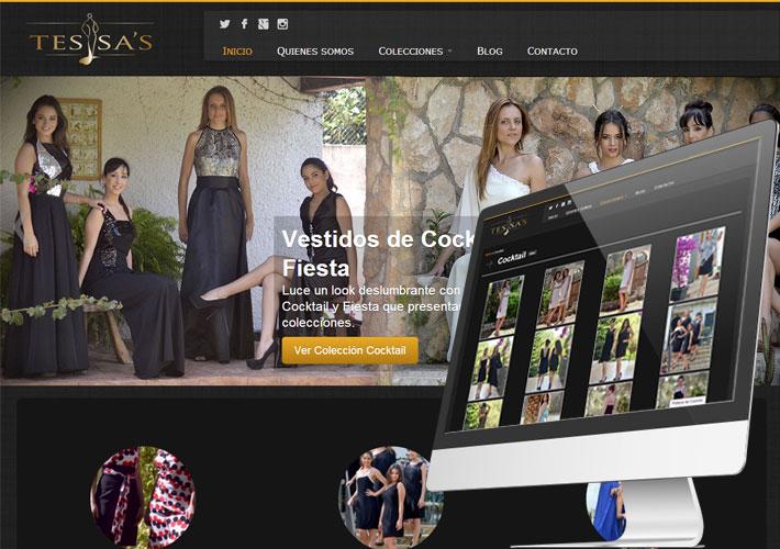 diseño de página web barata madrid