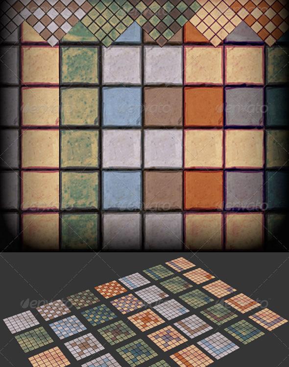texturas-3d-gratis-baldosas-mosaicos